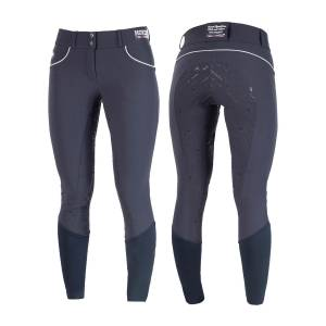 Horze Nordic Performance Silicone Breeches-  Ladies