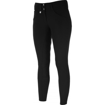Horze Grand Prix Thermo Pro Breeches - Ladies