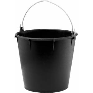 Horze V-Plast Feed Bucket