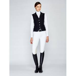 Asmar Grand Prix Competition Vest - Ladies