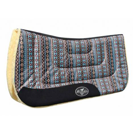 Professionals Choice ComfortFit Contoured Work Saddle Pad