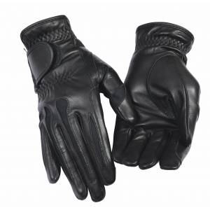 Equine Couture Leather Summer Gloves- Ladies
