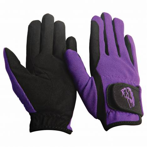 Tuffrider Performance Gloves- Kids
