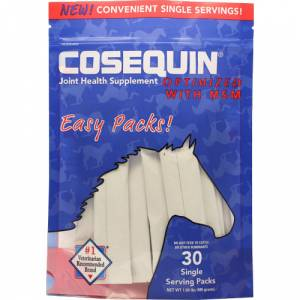 Cosequin Optimized with MSM Easy Packs