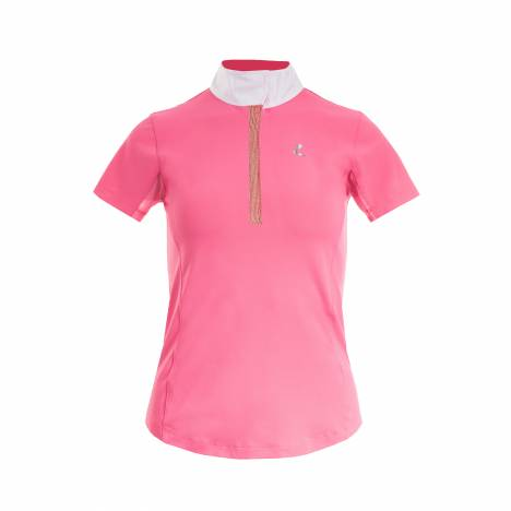 Horze Allison Functional Show Shirt - Ladies