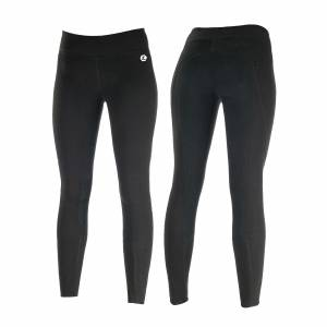 Horze Active Full Seat Summer Tights - Ladies