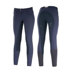 B Vertigo Kimmy Medium Waist Full Seat Breeches - Ladies