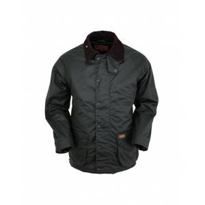 Outback Trading Oxford Jacket - Mens