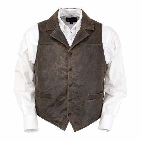 Outback Trading Chief Vest - Mens
