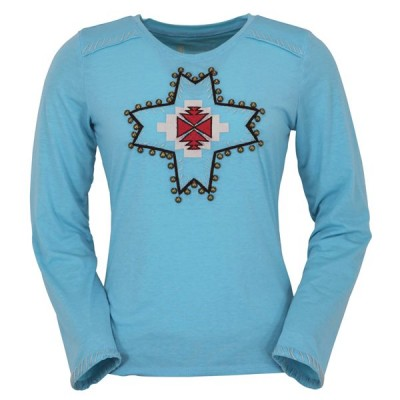 Outback Trading Legend Tee - Ladies