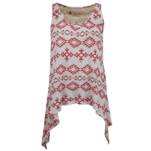 Outback Trading Feona Tank - Ladies