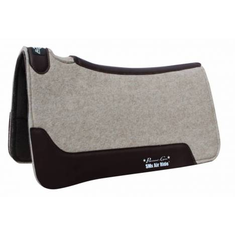 Professional's Choice Close Contact Cowboy Roper Pad - Tan