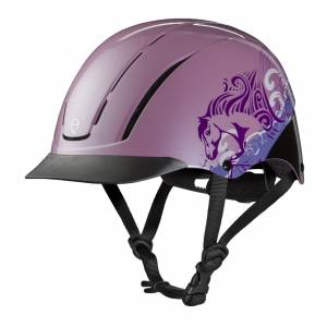 Troxel Spirit Low Profile Helmet - Dreamscape