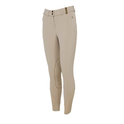 Noble Equestrian Softshell Winter Riding Pant - Ladies