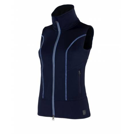 Noble Outfitters Explorer Fleece Vest - Ladies