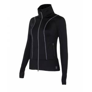 Noble Outfitters Explorer Fleece Jacket-Ladies