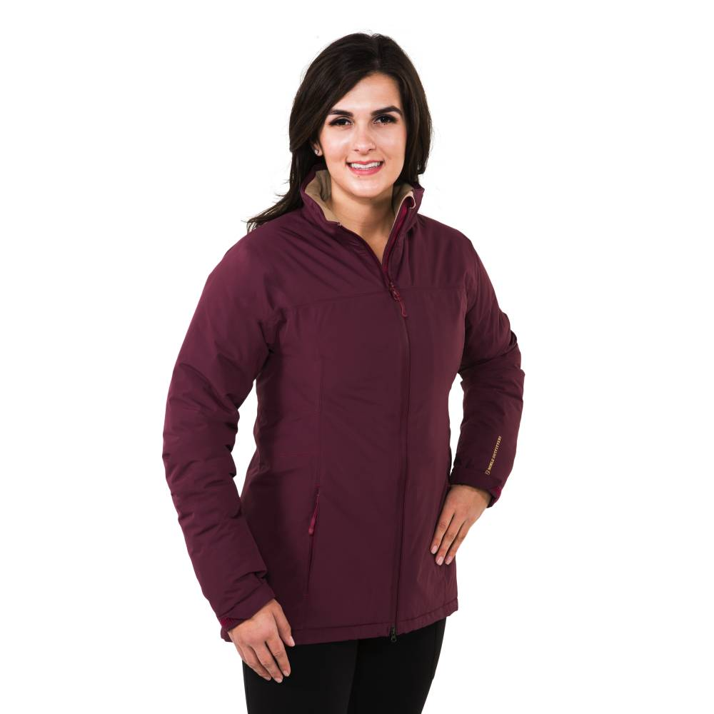 Noble Outfitters Elements Jacket-Ladies | EquestrianCollections
