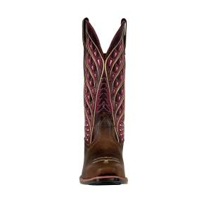 Noble Outfitters All Around T Toe Sonora Boot- Ladies