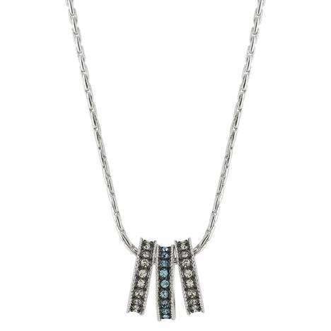 Montana Silversmiths Once In A Blue Moon Necklace