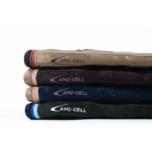 Lami-Cell Glossy All Purpose Saddle Pad