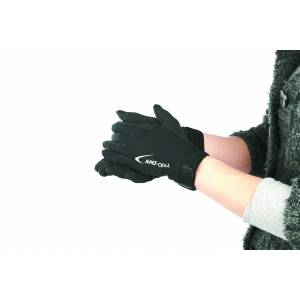 Lami-Cell Pimple Palm Gloves