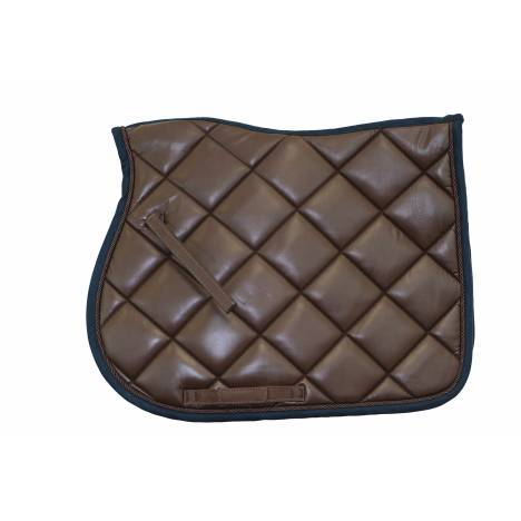 Lami-Cell Leather All Purpose Saddle Pad