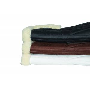 Lami-Cell Suede Wool Half Pad