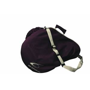 Lami-Cell Saddle Cover with Carry Strap