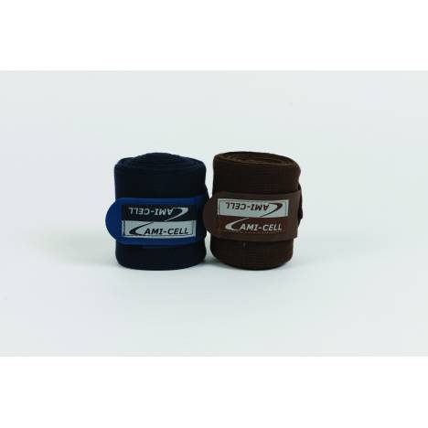 Lami-cell Pro Stable Bandages - Set of 4