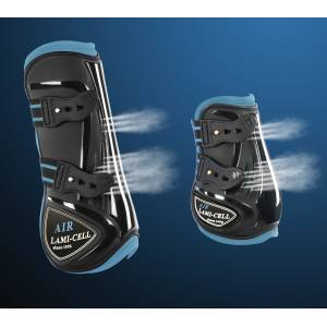 Lami-Cell Pro Master Closed Fetlock/Ankle Boots