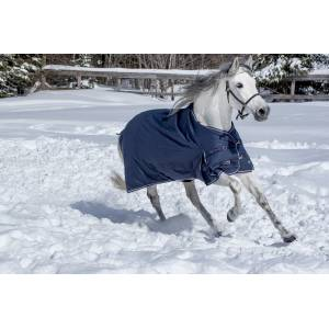 Equi-Sky Classic Medium Weight Turnout Blanket