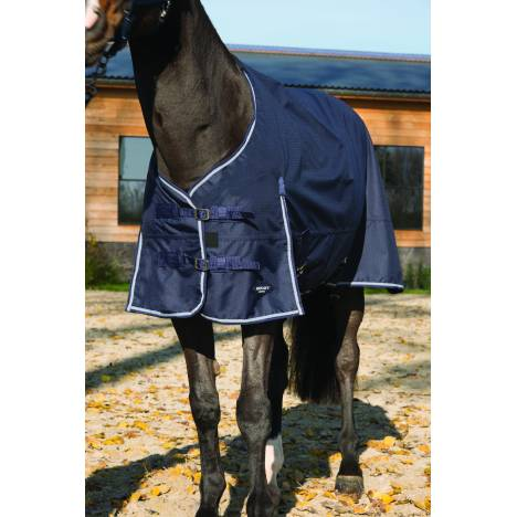 Equi-Sky Rainy Classic Turnout Sheet
