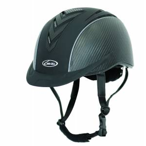 Lami-Cell Elite Helmet with Carbon V