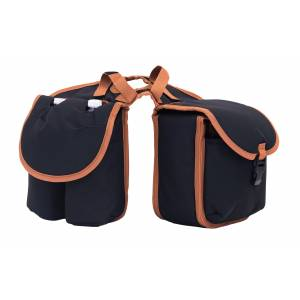 LamiCell Circle P Collection 2 Bottle Horn Bag