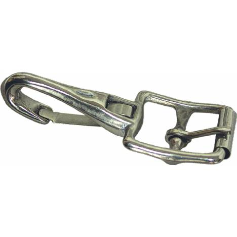 Action Tie Down Buckle with Snap