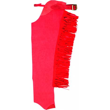 Abetta Ladies Ultra Acu-Suede Boot Cut Show Chaps