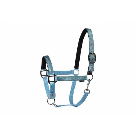 Lettia Sparkle Halter with Breakaway Tab