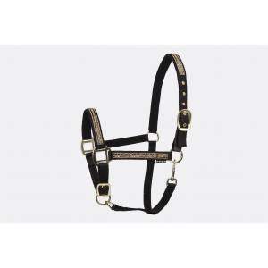 Lettia Bling Halter with Breakaway Tab