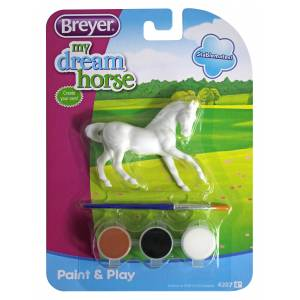 Breyer Paint & Play Paint Set