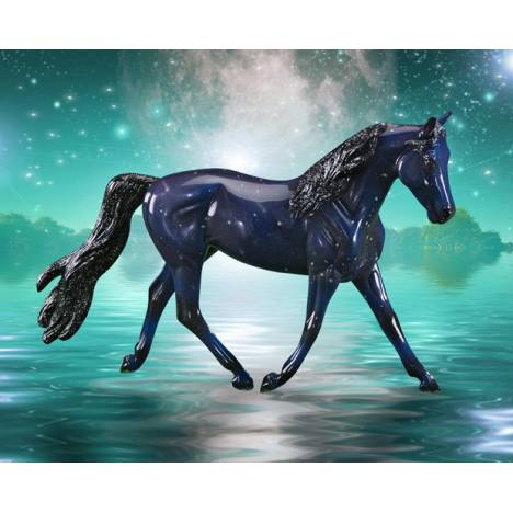 Breyer Starry Night