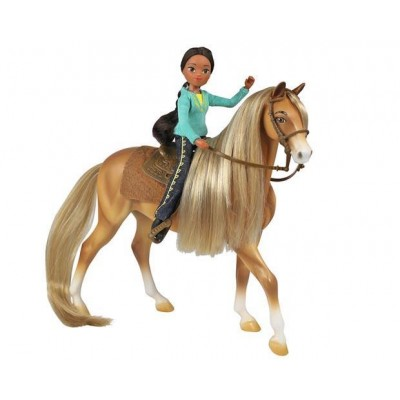 Breyer Chica Linda and Prudence- 1:12 Scale