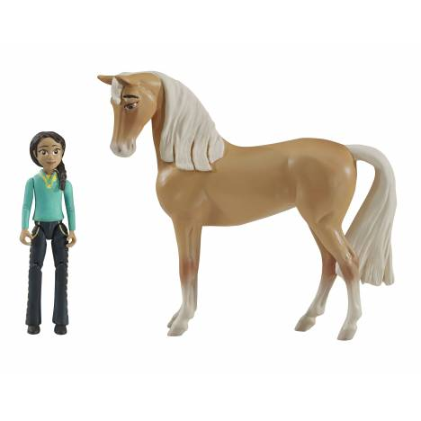 Breyer Chica Linda and Prudence Small Set