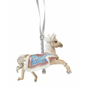 Breyer Flurry - Carousel Ornament