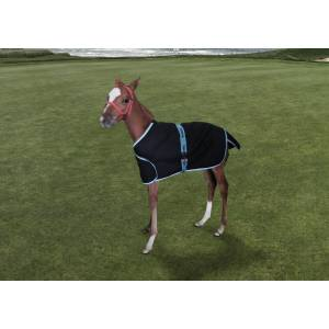 Tuffrider 1200D Ripstop Foal Adjustable Turnout Blanket