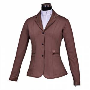 GHM by Equine Couture Champion Show Coat-Ladies