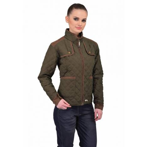 Equine Couture Cory Jacket- Ladies