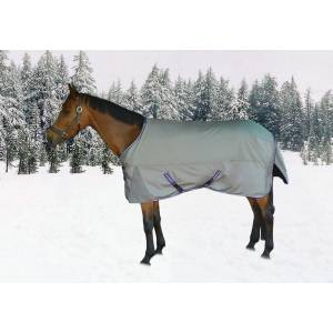 Tuffrider Major 1200D Ballistic 360 Standard Neck Turnout