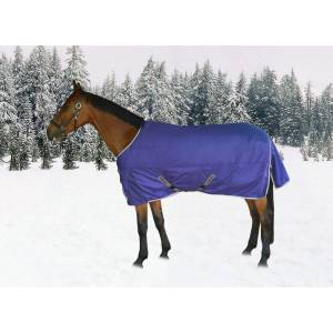 Tuffrider Major 1200D Ballistic Standard Neck Turnout Sheet