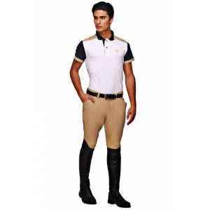 GHM by Tuffrider Jodhpur Breeches-Mens
