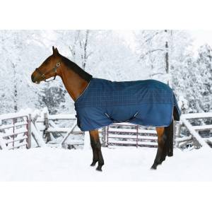 Tuffrider Optimum 1200D Ripstop Standard Neck Turnout Sheet